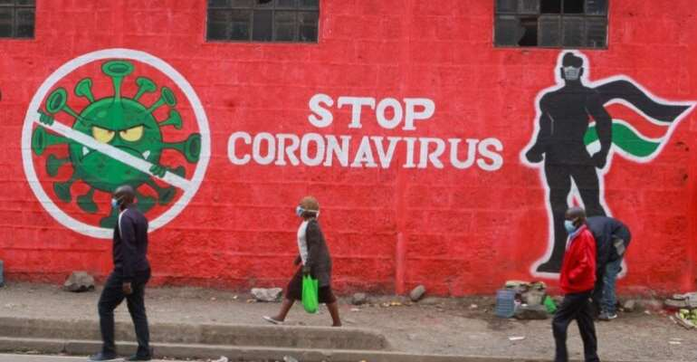 Africa's long wait for the Covid-19 vaccine