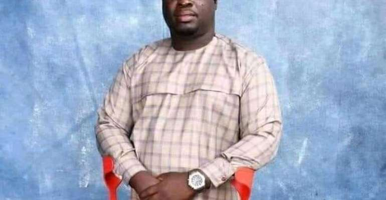 Akufo-Addo appoints physically challenged man as Oti Regional Minister