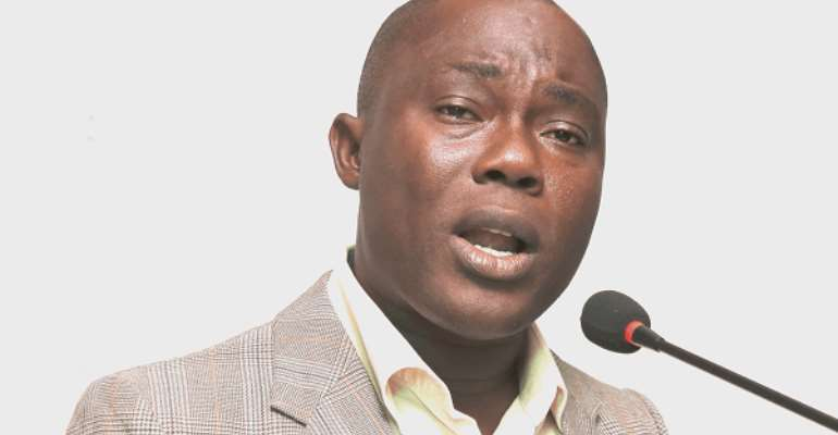 Downsize ministers to 40; scrap Information Ministry, Sanitation Ministry, others — Prof Gyampo