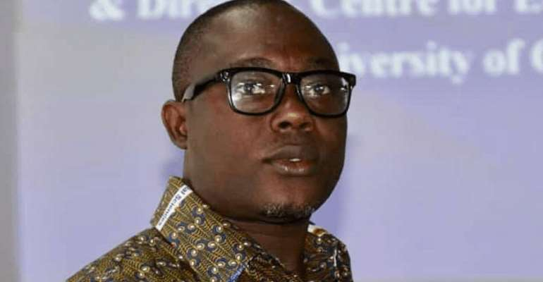Akufo-Addo must be swift in reshuffling ministers – Prof. Gyampo