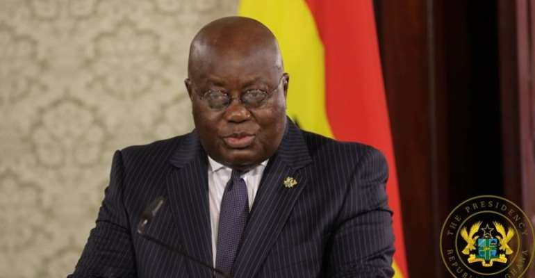 Election petition: Akufo-Addo's lawyers to file witness statements today