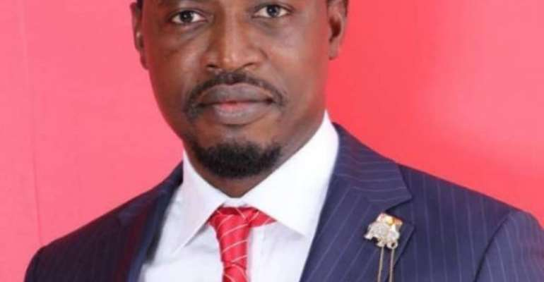 Western North residents happy over appointment of Richard Obeng as Regional Minister