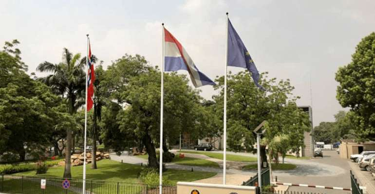 Covid-19: Ghana not part of countries banned by Netherlands – Embassy in Ghana clarifies