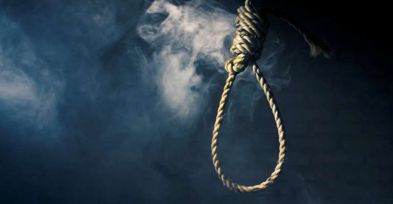 E/R: Farmer commits suicide at Asseseeso-Akuapem