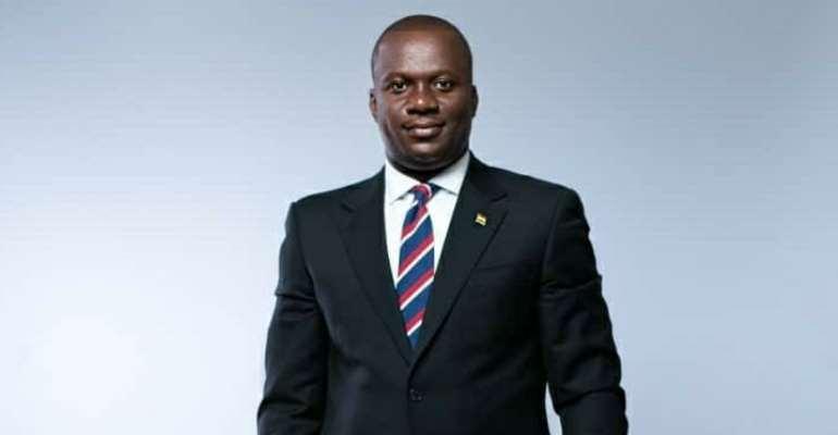Know Samuel Abdulai Jinapor, Lands Minister-designate,