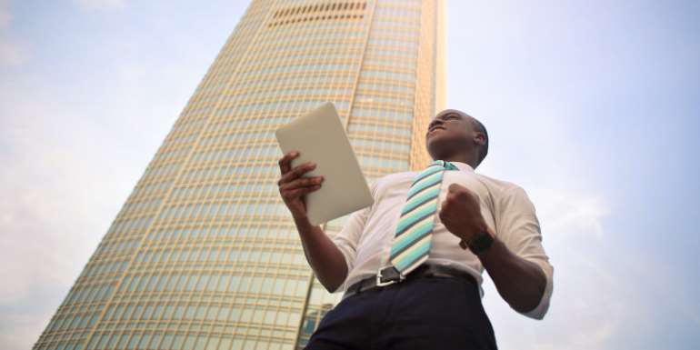 Deploying true Entrepreneurship in the fight against COVID