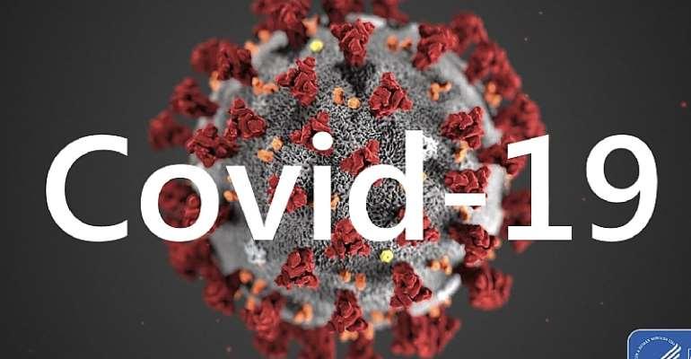 Covid-19: Hydrogen Peroxide provides immediate protection