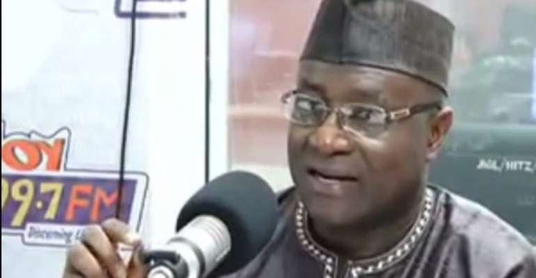 Calculation Mistakes Shot Up Budget For Hawa Koomson's Ministry