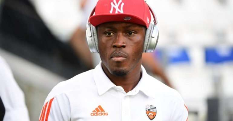 Lorient Ready To Sell Or Loan Majeed Waris