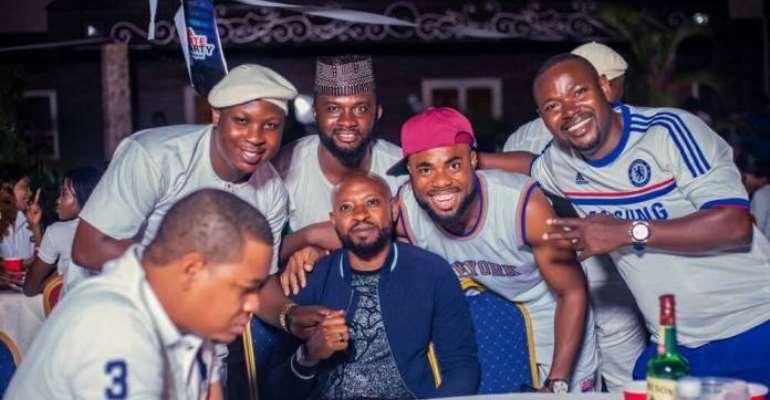Mike Ezuruonye, Empress Njamah others to attend Abuja Christmas Posh Pool Party