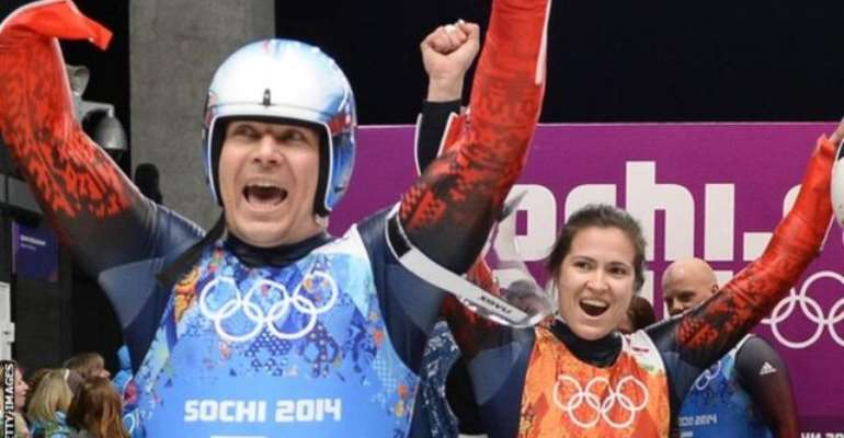 IOC Bans 11 Russian Athletes For Life