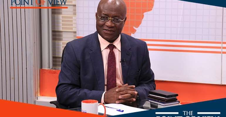 New Voters' Register: NDC Fear Losing 2020 Elections – Majority Leader