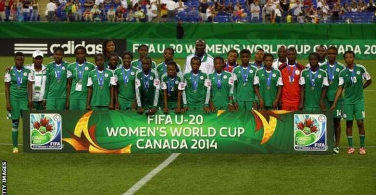U-20 Women's World Cup: Nigeria Lose 2020 Bid To Costa Rica And Panama