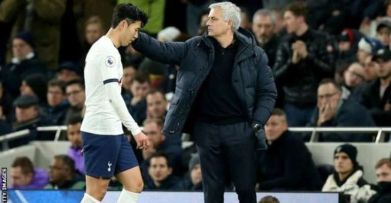 Tottenham Appeal Against Son Heung-min's Red Card In Defeat By Chelsea