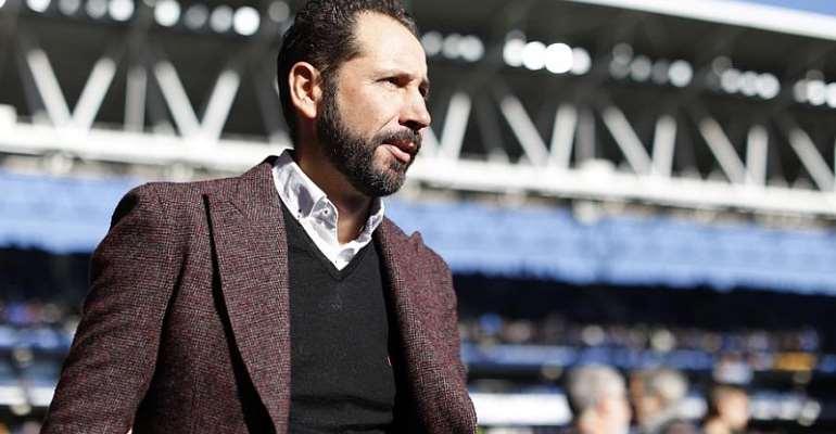 La Liga: Espanyol Sack Machin After Leganes Defeat