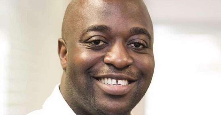 Dr. Kofi Amoa-Abban
