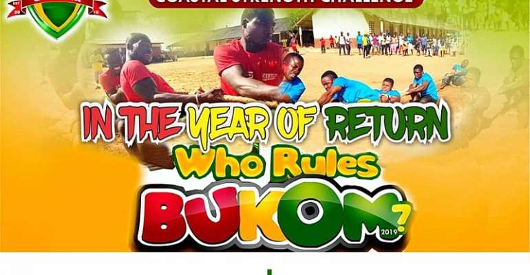Who Rules Bukom in the Year of Return? – Coastal Strength Challenge To Climax Exciting Sports Season