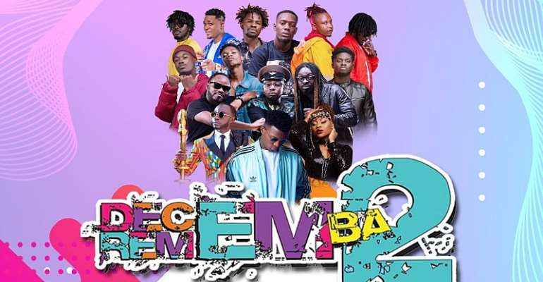 VIP tables for Decemba 2 Rememba concert sold out