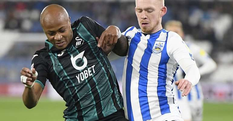 I Respect Marcel Bielsa But ... - Andre Ayew