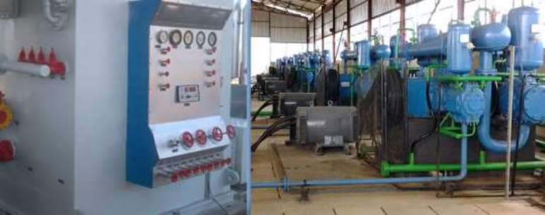 Procurement Of New Plant To Save GH¢12,000 Daily Oxygen Bill At KATH