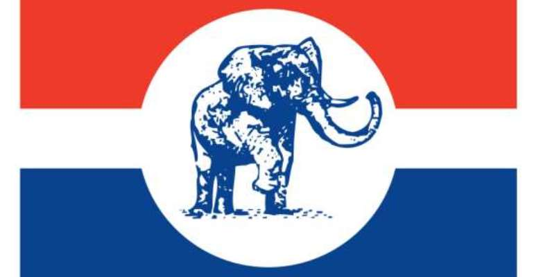 Support Government's Reform Agenda---NPP To Ghanaians