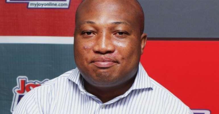 Samuel Okudzeto Ablakwa