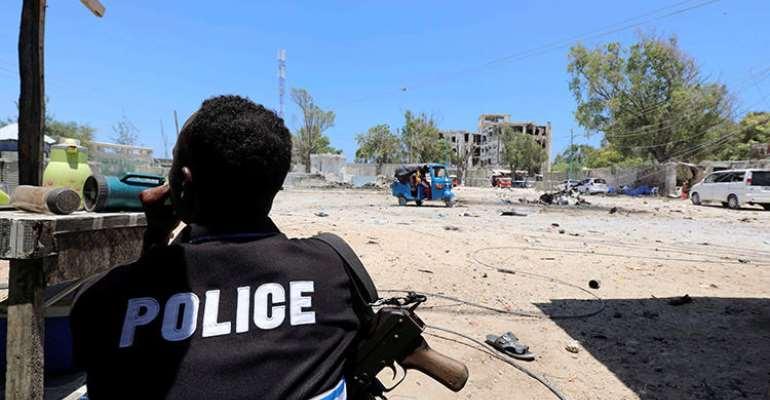 Somali Authorities Shut Down Radio Station City FM, Seek To Question Owner