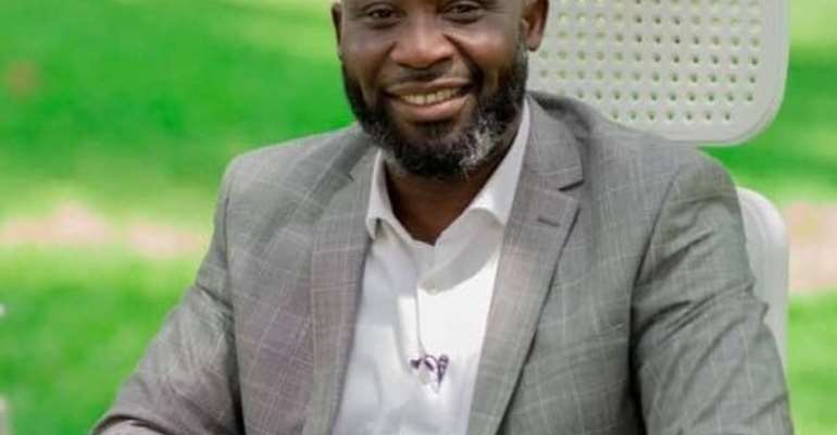 Aduana Stars To Appoint Former GFA Veep George Afriyie As New Chief Executive Officer