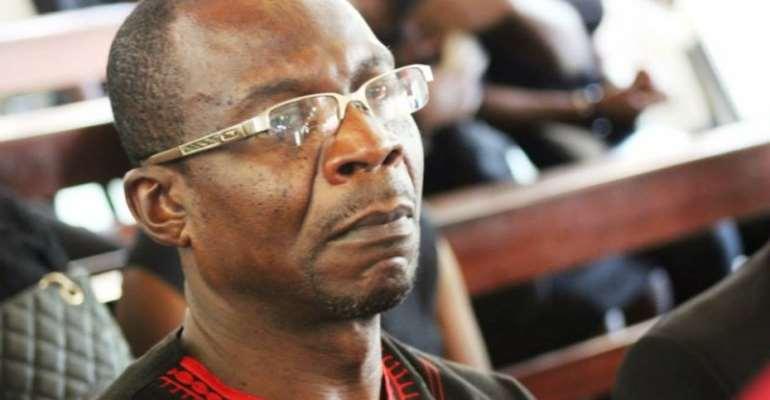 GJA Demands Arrest Of NPP Thugs Who Assaulted Journalists