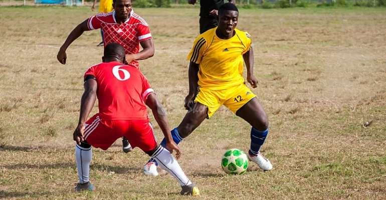 Adidome Unity Stars Grabs Regional FA Cup Slot