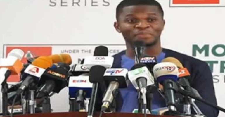 Sammy Gyamfi Reply To CID Over Alleged Cybercrime