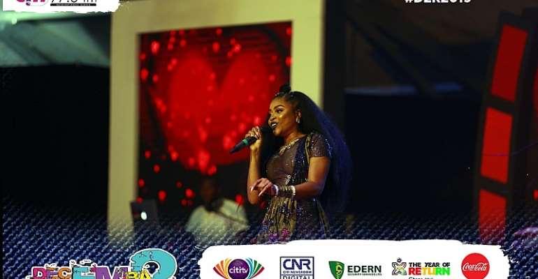 #D2R2019: Adina lights up Fantasy Dome