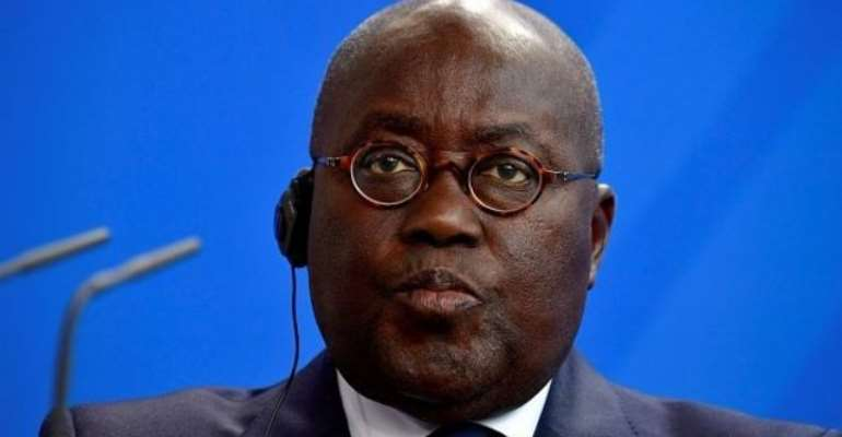 Don't recognize Akufo-Addo as President-elect – Group petitions the USA, others