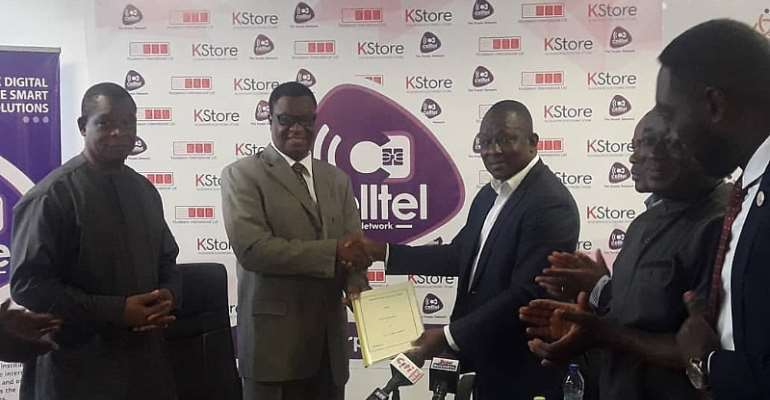 Celltel Appoint Ed & Co Capital Transaction Advisor For Smart Cities Project