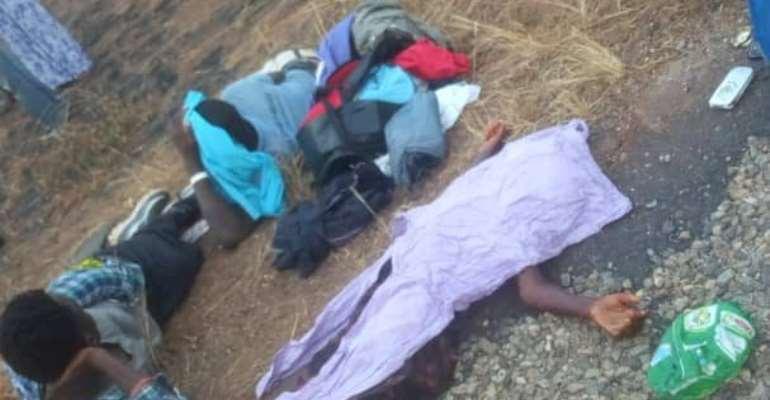 6 Die In Bole Car Crash