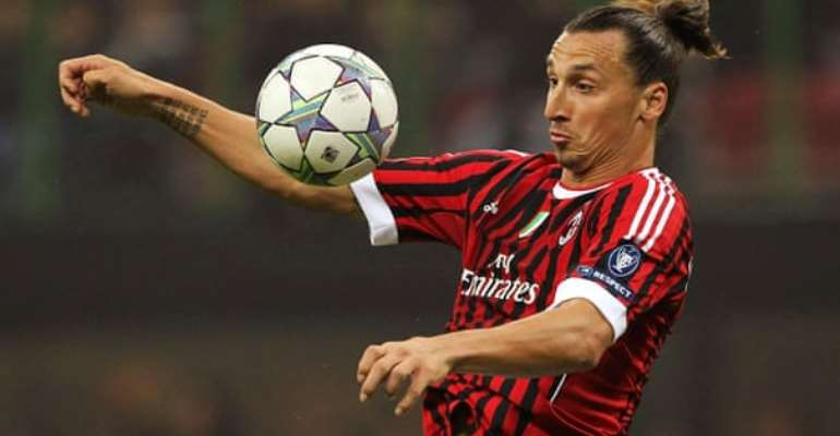 Zlatan Ibrahimovic Agrees Deal To Return To Milan On Initial Six-Month Contract