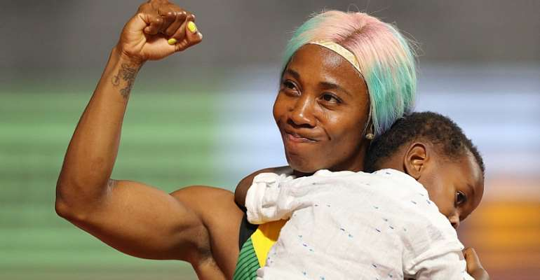 Fraser-Pryce Confirms Plans For Sprint Double At Tokyo 2020 Olympic Games