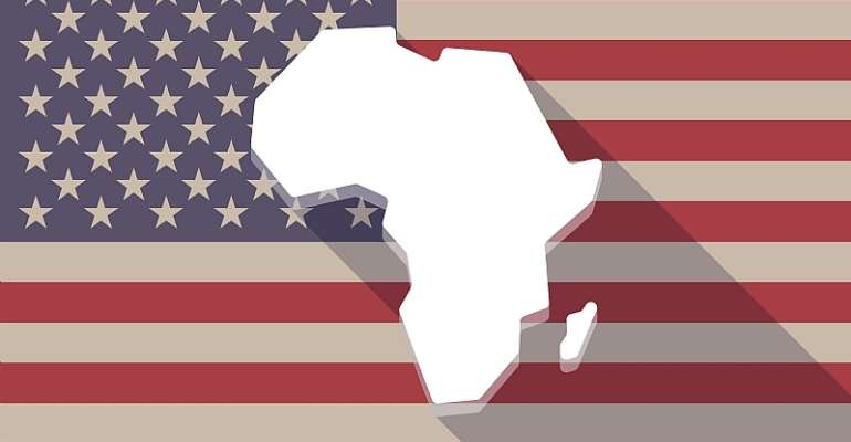 The US Lacks A Development Strategy for Africa
