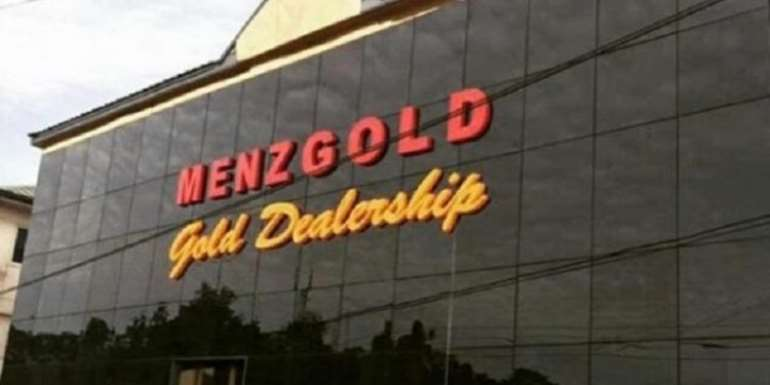 About 200 Menzgold customers have received locked up cash – Management