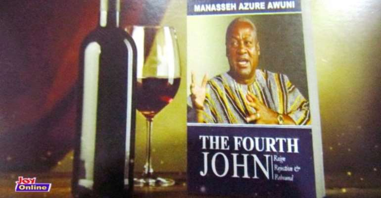 The Fourth John details the happenings leading to the election of John Mahama and after effects.
