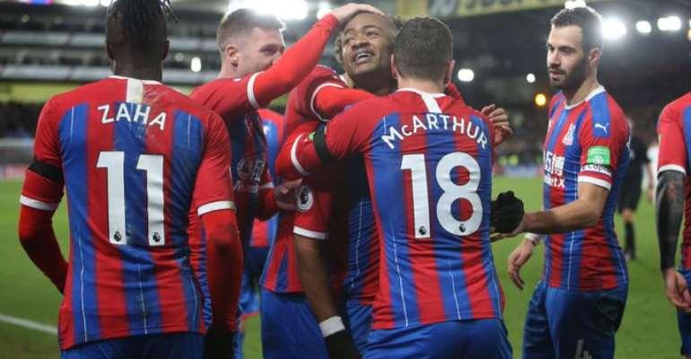 Gary Lineker Praises Jordan Ayew For His Classy Strike Against West Ham