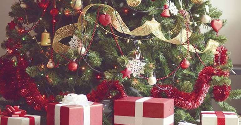 The True Christmas Message! A letter To All Men Of God