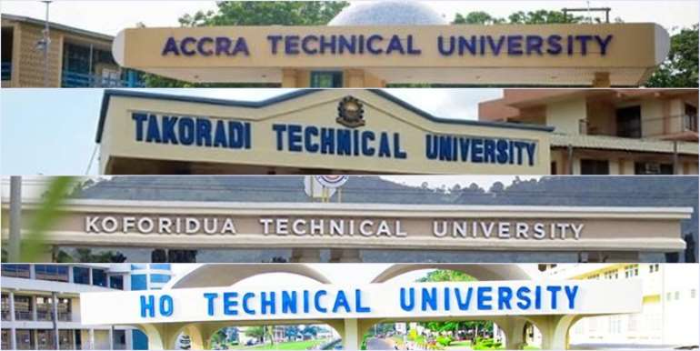 Technical Universities' Strike: Where Stands The Claims Of The National Council For Tertiary Education?