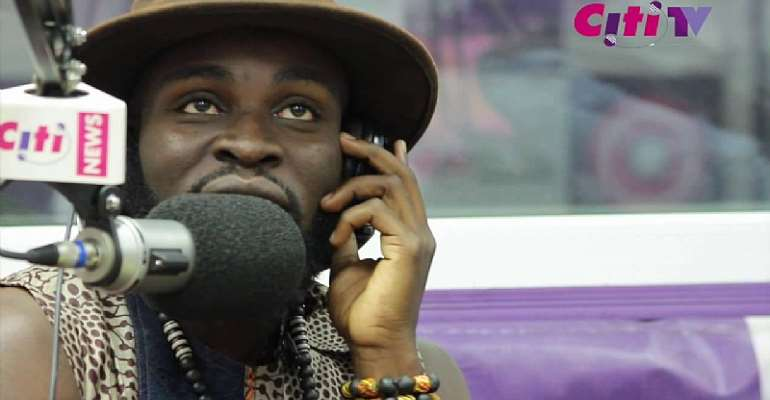 M.anifest's Song Features In Hoops Africa Documentary