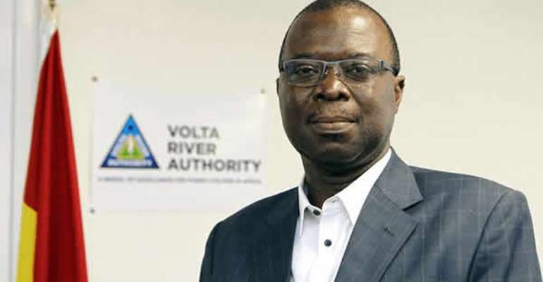 Be Safety Conscious and Energy Wise During this Season —VRA Boss Advises