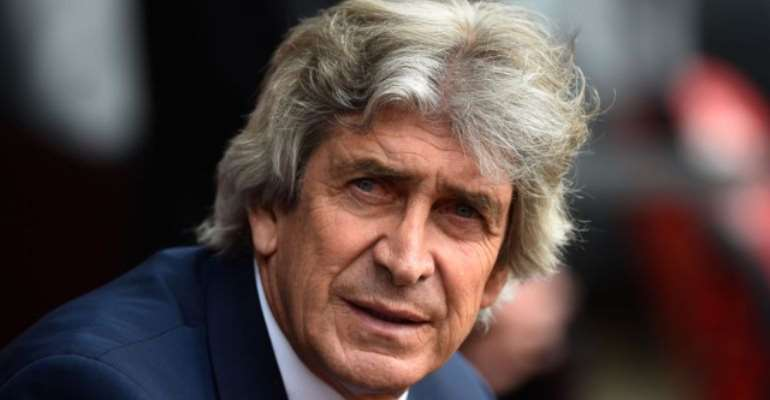 West Ham Sack Manager Manuel Pellegrini After Defeat By Leicester