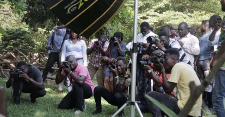 Accra Photo Week ends with a call to prioritize domestic tourism