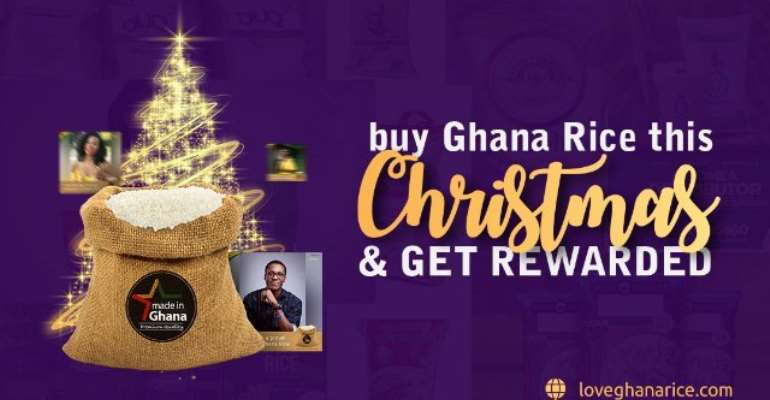 mPedigree's GhanaRice loyalty campaign goes live