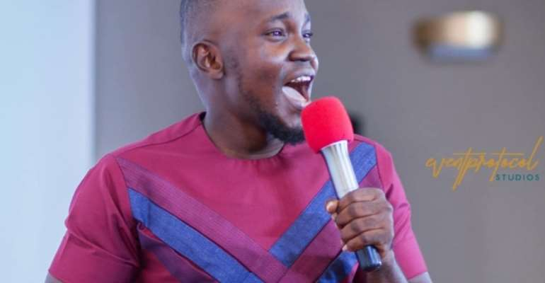Kwame Gyan writes: OB, Lekzy, Jacinta deliver stunning performance at 1026 Laughs