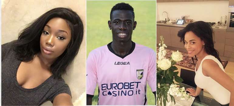 More Troubles For Afriyie Acquah As Italian Woman Threantens To Sue For Child Support